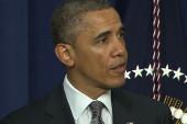 Obama spends political capital on gun control