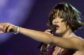 Whitney Houston dies at age 48