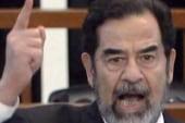 Reporter talks to man who hid Saddam
