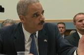 Gohmert, Holder spar over Russia, Tsarnaevs
