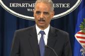 Holder addresses AP phone record seizure