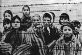Victims mourned on Holocaust Remembrance Day