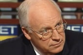 Drowning out skeptics of the Iraq War