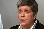 Napolitano: Not out of the woods yet