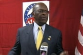 Isikoff: 'Cain dodged a bullet'
