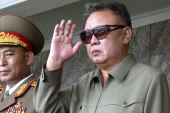 Kim Jong Il impoverished, enslaved his people