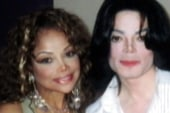LaToya Jackson writes tell-all memoir