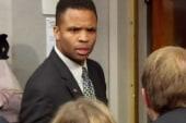 Inside Jesse Jackson, Jr.'s resignation