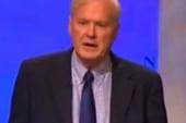Chris Matthews appears on Jeopardy