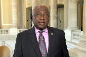 Clyburn derides Boehner's mocking of Obama