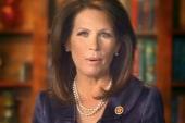 Bachmann says no to another term