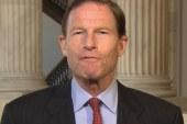 Sen. Blumenthal: The president deserves a...