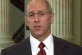 Lawmaker says ouster of IRS chief is only...