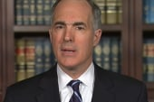 Sen. Casey: Karzai's comments don't make...