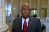 Clyburn defends ACA after CBO report