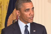 Obama begins second day of damage control