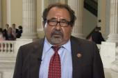 Rep. Grijalva: Obama contradicting himself...