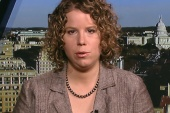 Former Giffords aide shows support for...