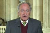 Senate takes on effort to boost minimum wage