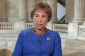 Congresswoman: 'No way' low-wage workers...