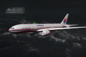 New clue in Malaysia Airlines mystery