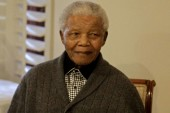 Report: Mandela in critical but stable...