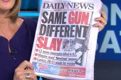 Will Navy Yard shooting reignite gun debate?