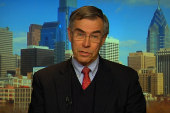 Rush Holt: Prosecute Snowden 'with leniency'