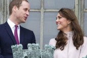 The world awaits the birth of the royal baby