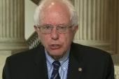 Sanders calls Social Security cuts ...