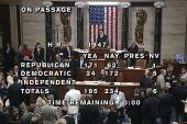 Senator: 'House Republican Caucus seems to...