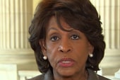 Rep. Waters: Boehner held captive by right