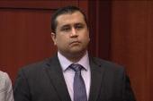 Juror from Zimmerman trial speaks