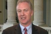 Van Hollen: GOP debt bill is 'the worst...