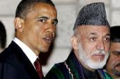 Fmr. Ambassador: Afghans need to solve...