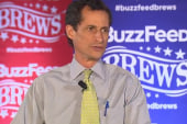 Weiner vows to stay in the race