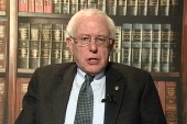 Sanders: 'We are going to win' on benefits