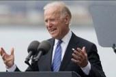 Biden steps into 2016 spotlight