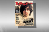 Rolling Stone magazine defends use of...