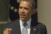 Obama's budget draws fire from both sides