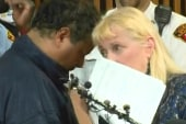 Cleveland kidnapping, rape suspect makes...