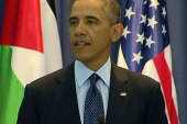Relationship 'warms' between Obama and...