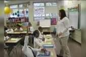 Former DC Schools Chancellor to hold town...