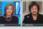 Rep. Lowey: 'What really matters is having...