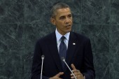 Obama paints 'policy rich' Middle East agenda