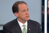 Toomey: Obamacare is unworkable