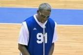 Dennis Rodman apologizes in North Korea
