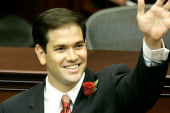 Marco Rubio: Republican savior?