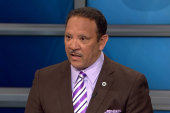 Morial on voters rights decision: 'Section...