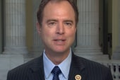 Schiff: People saying the FBI dropped the...